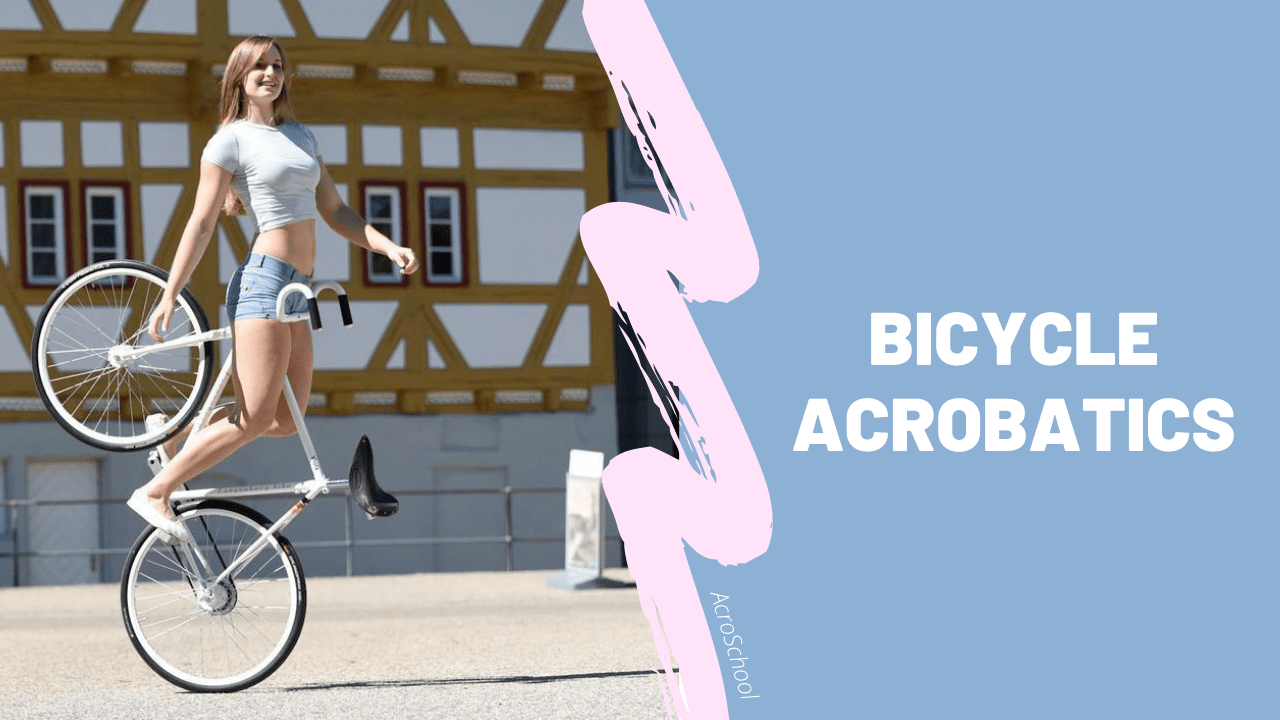 What Is Bicycle Acrobatics (Artistic Cycling)?